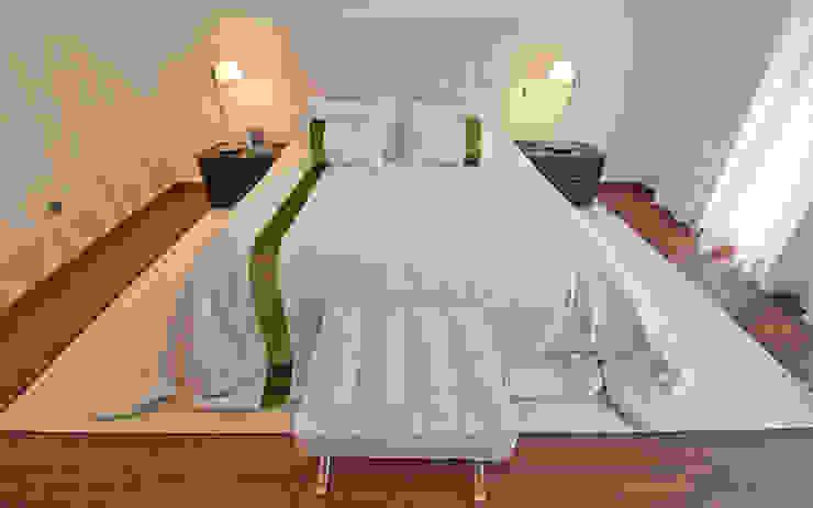 Interior Design Project – Villa Silver Coast por Simple Taste Interiors Clássico
