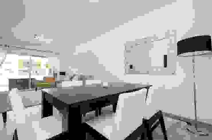 Interior Design Project - Apartment Albufeira por Simple Taste Interiors Clássico