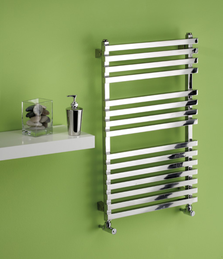 Radiators for small bathrooms Feature Radiators Bagno moderno