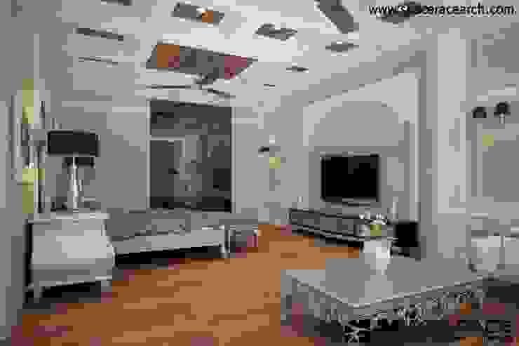 Bedroom by Spacerace,
