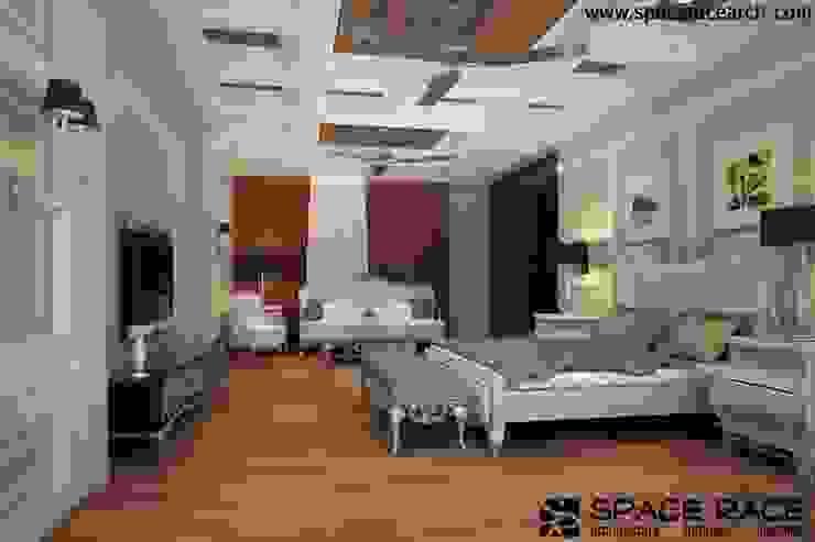 غرفة نوم تنفيذ Spacerace, كلاسيكي