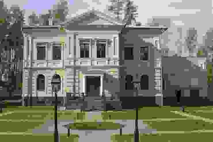 Mondial Marmi SRL Modern home