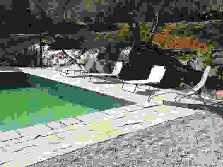 Mondial Marmi SRL Pool