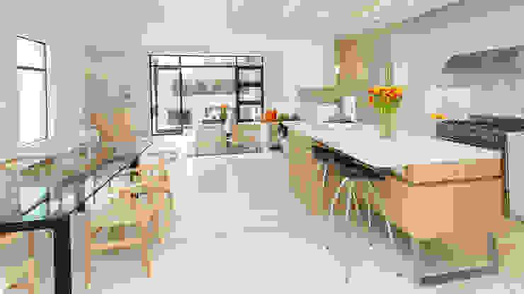 Mondial Marmi SRL Kitchen