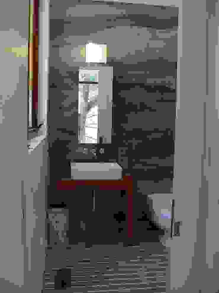 Mondial Marmi SRL Modern bathroom