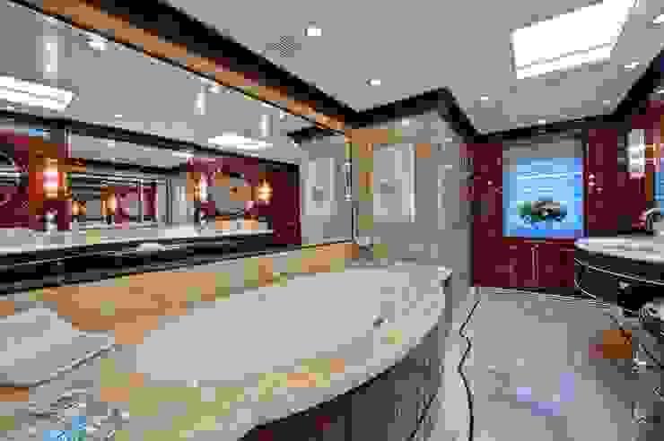 Mondial Marmi SRL Yachts & jets