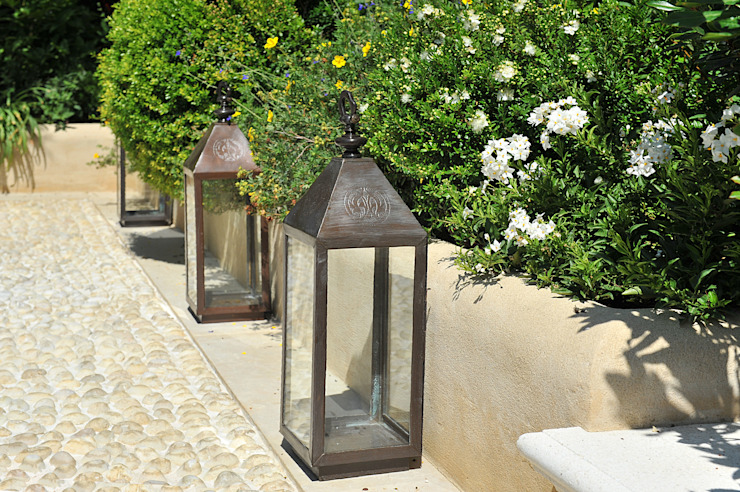 Giardini Giordani Garden Lighting Iron/Steel