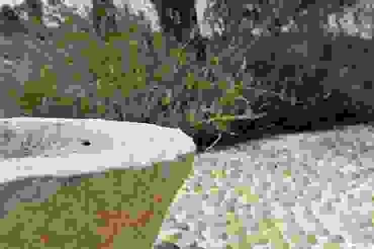 Giardini Giordani Garden Plant pots & vases Stone