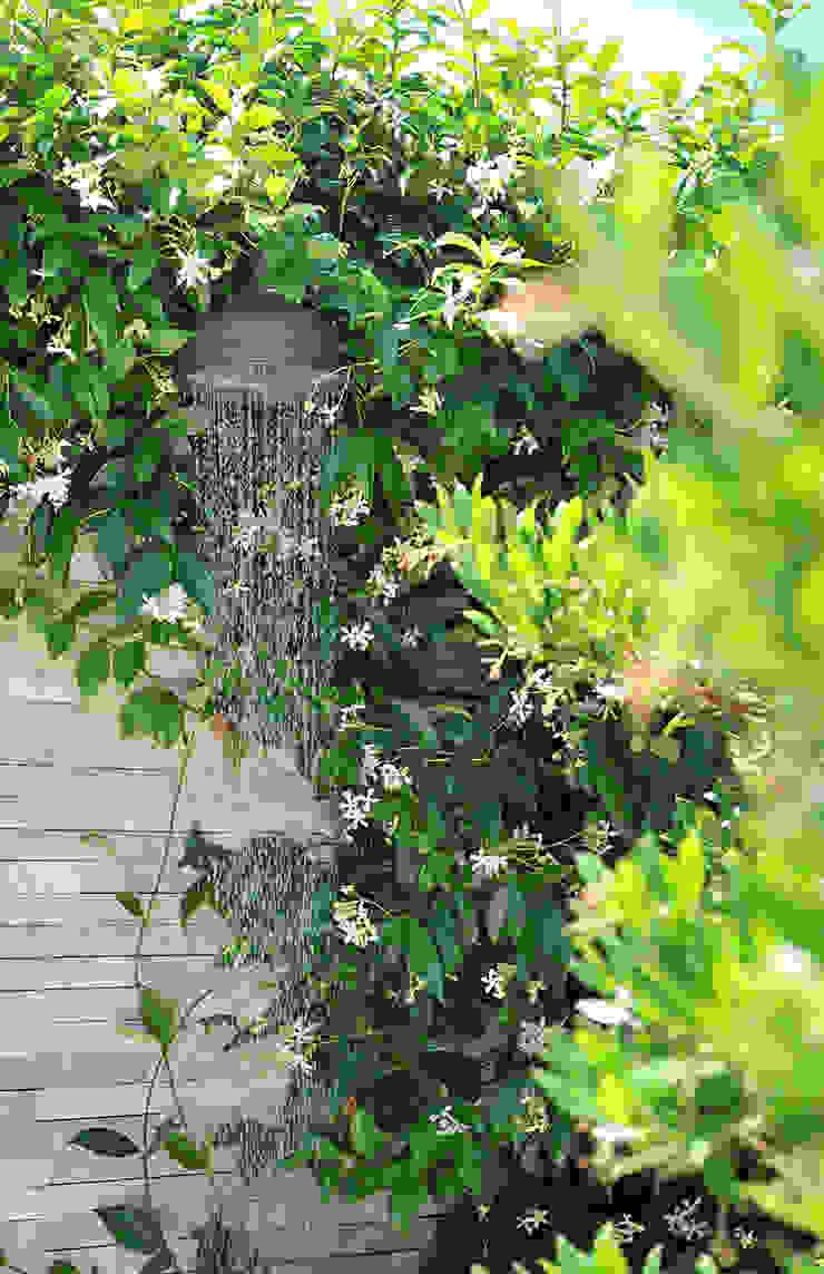Giardini Giordani SpaPool & spa accessories Iron/Steel Brown