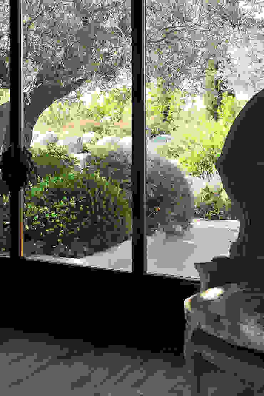 Giardini Giordani Balconies, verandas & terraces Furniture Iron/Steel