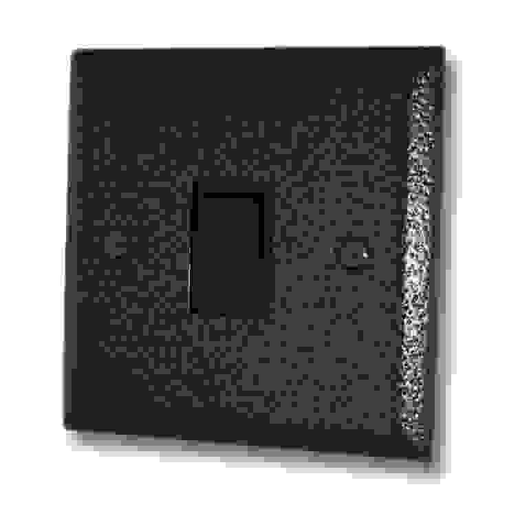 Hammered copper light switch Socket Store HaushaltAccessoires und Dekoration