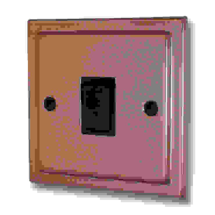 Victorian copper switch Socket Store HaushaltAccessoires und Dekoration
