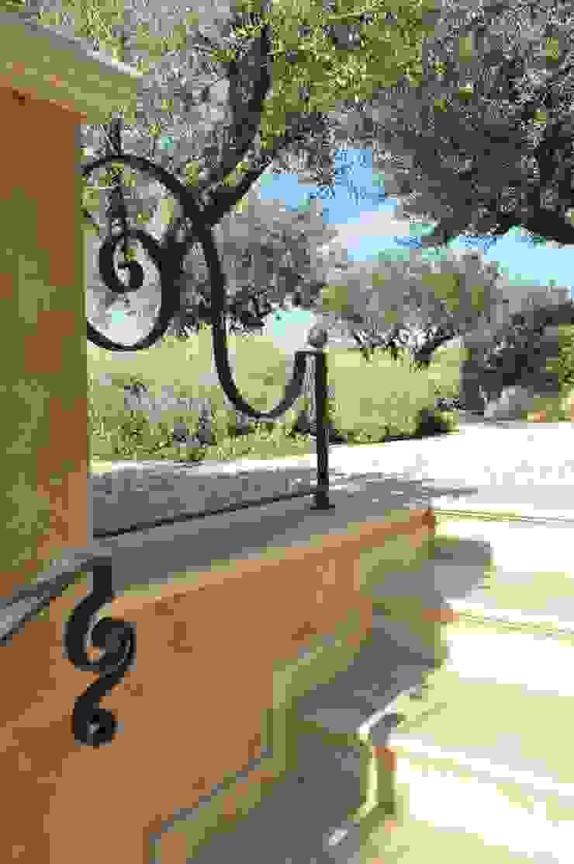 Giardini Giordani Garden Fencing & walls Iron/Steel
