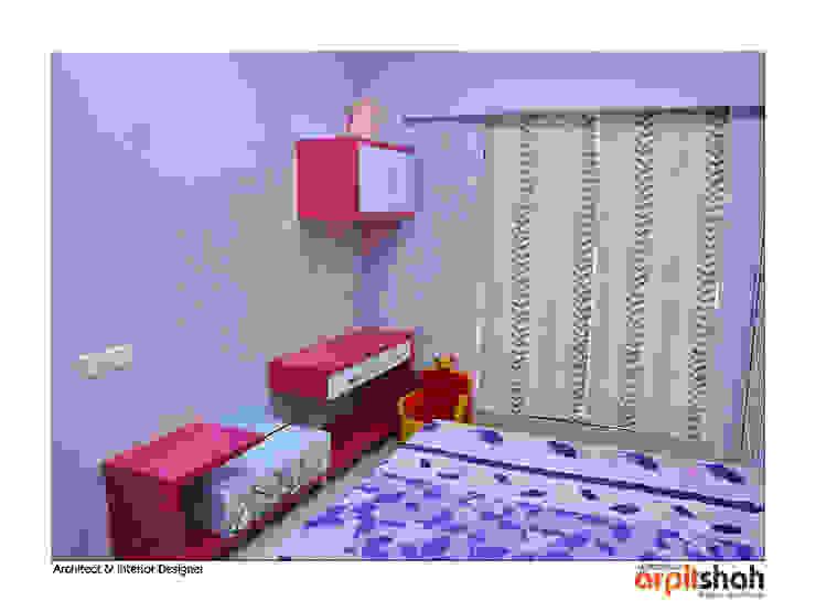 Dama Mahesh @ Naroda by ARPIT SHAH PROJECTS OPC PVT LTD.