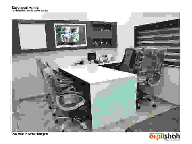 Keyurbhai @ Incometax by ARPIT SHAH PROJECTS OPC PVT LTD.