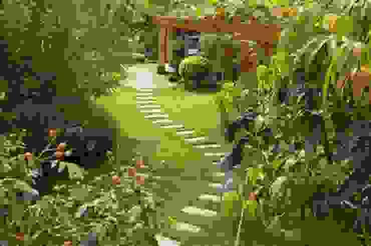SERENITE HABITAT Jardines de estilo rural