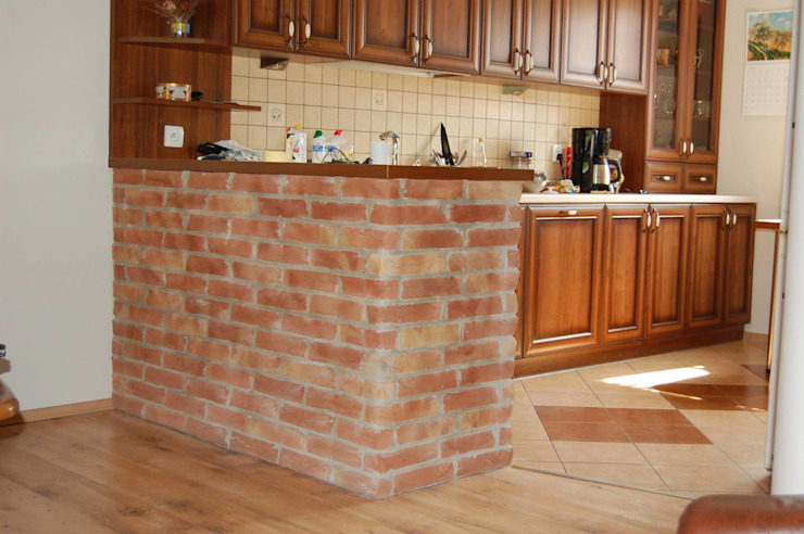 by ITA Poland s.c. Rustic Bricks