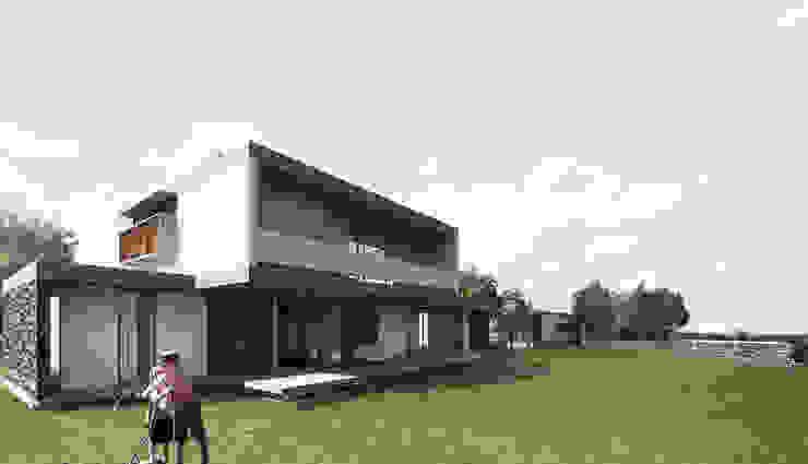 Coletivo de Arquitetos Casa rurale