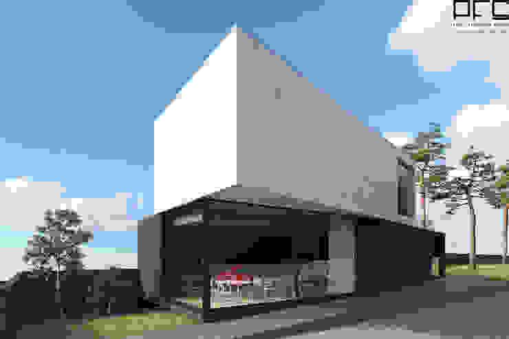 PFS-arquitectura Гастрономія