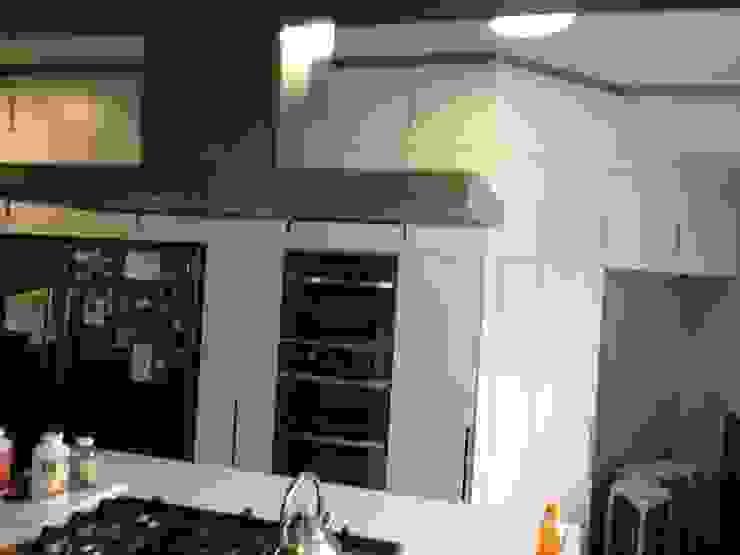 La Carpinteria - Mobiliario Comercial Cucina moderna
