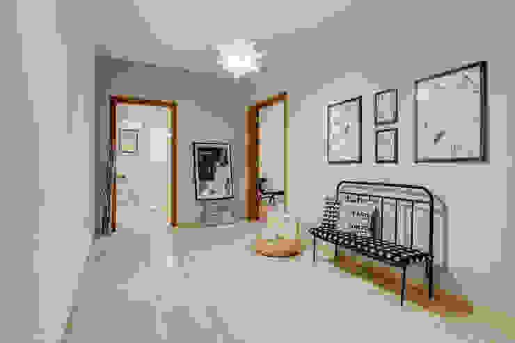 de estilo  por StageRô by Roberta Anfora - Home Staging & Photography