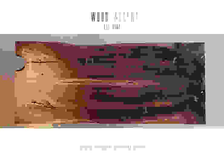 modern  door WOOD ACCENT, Modern Hout Hout