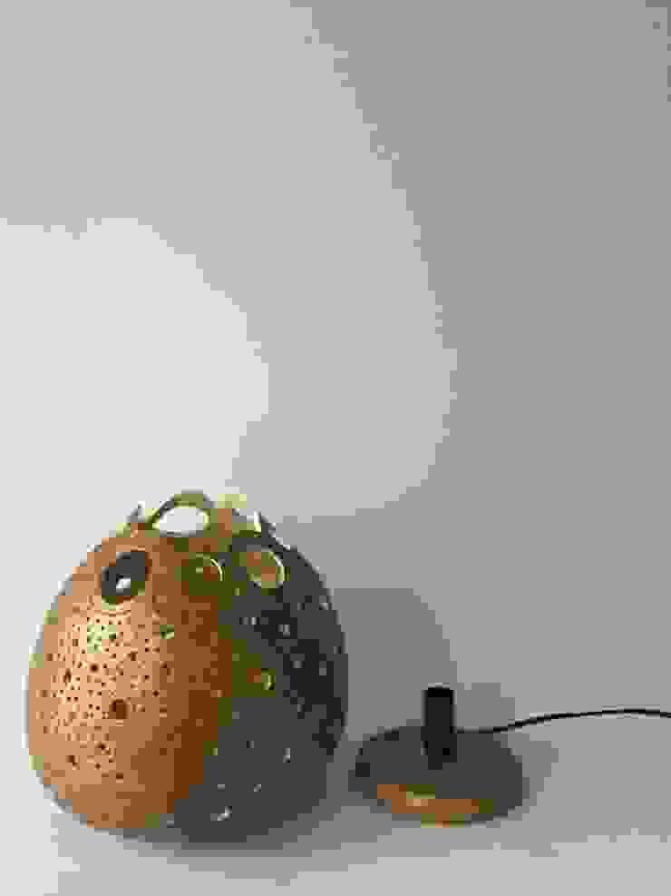 Schritt 6 Atelier Pumpkin-Art WohnzimmerBeleuchtung