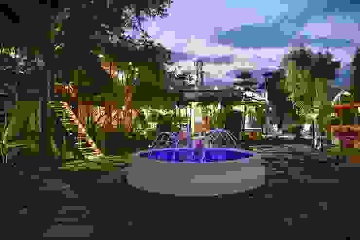 open restaurant Mediterranean style bars & clubs by Vinyaasa Architecture & Design Mediterranean