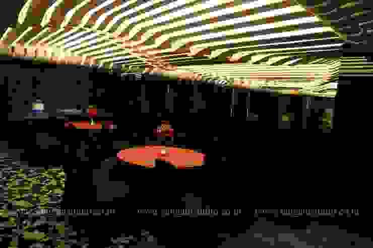 restaurant complex Classic bars & clubs by Vinyaasa Architecture & Design Classic
