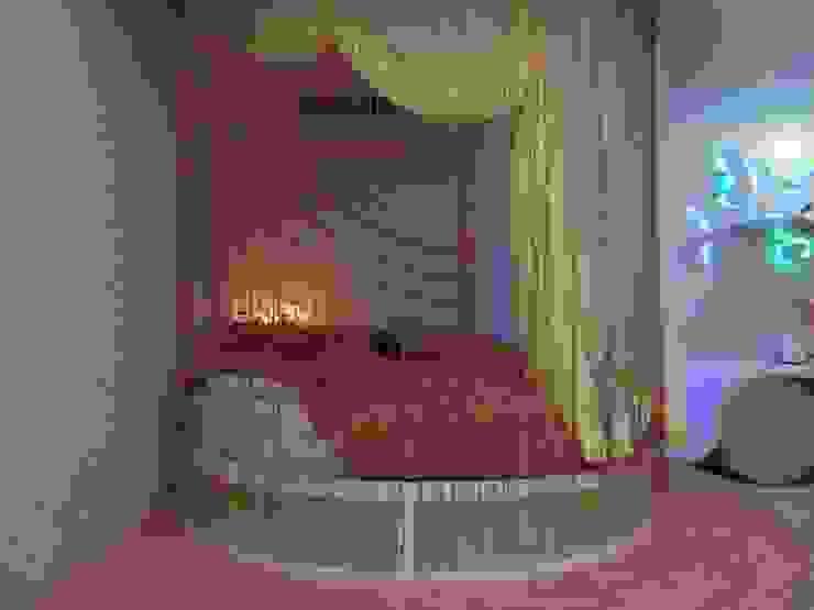Modern style bedroom by Vinyaasa Architecture & Design Modern