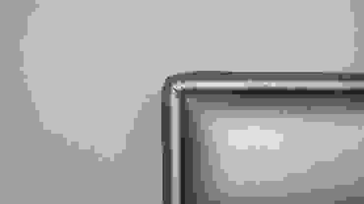 Cabeceira de Cama «Silver» por Shanna's Stuff Moderno