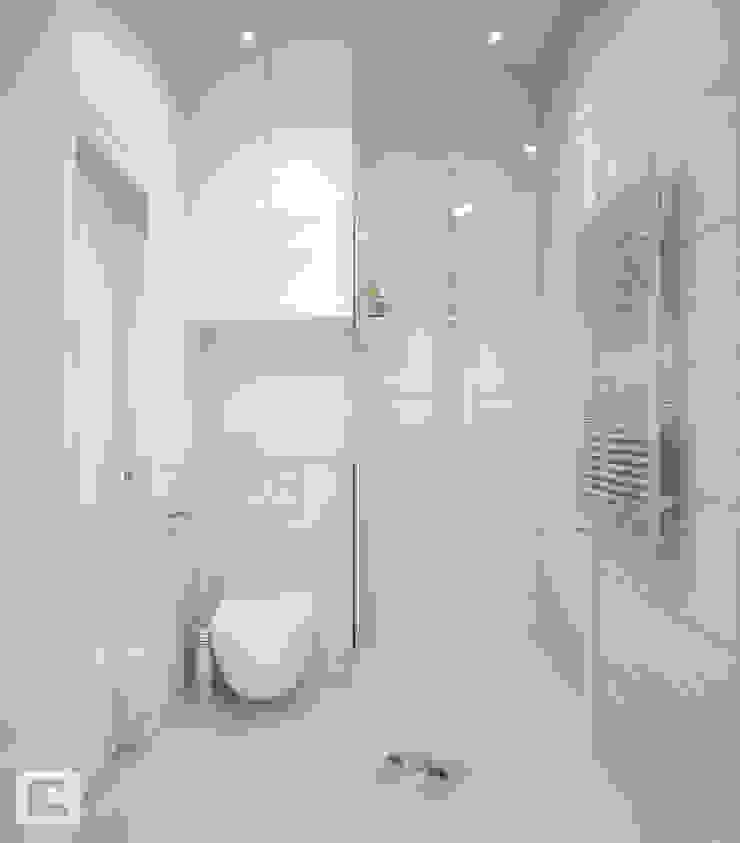 Giovani Design Studio Classic style bathroom