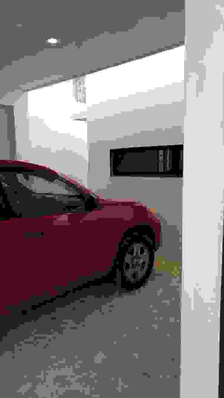 Garage de RecreARQ Construcciones