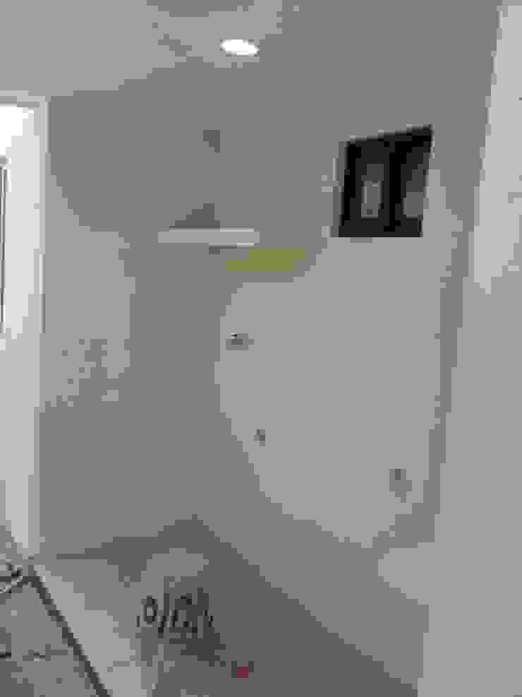 Detalle area de servicio de RecreARQ Construcciones