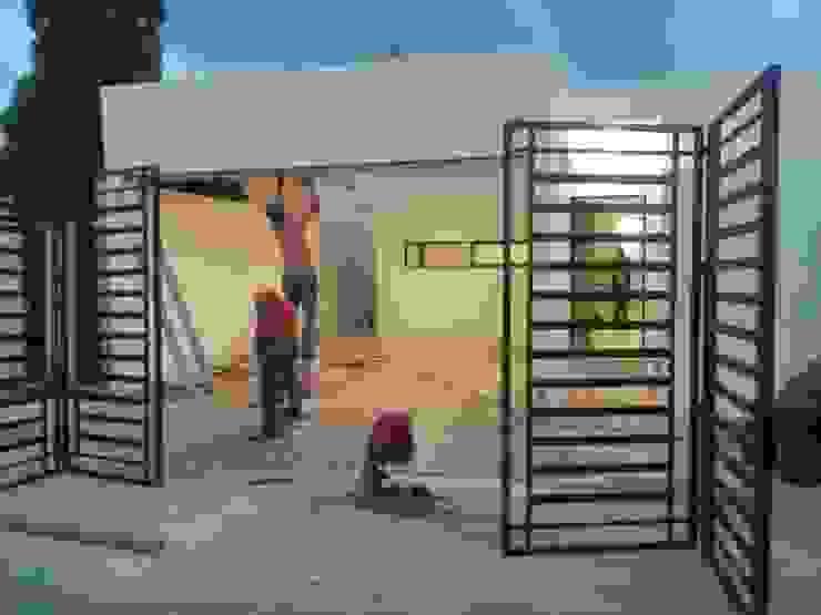 Remodelación de Casa Habitación en Mérida, Yucatán. de RecreARQ Construcciones