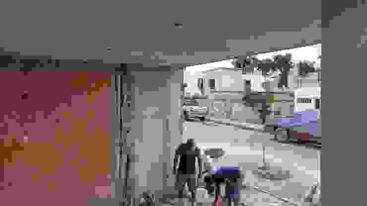 Recuperación de losetas preexistentes, de RecreARQ Construcciones