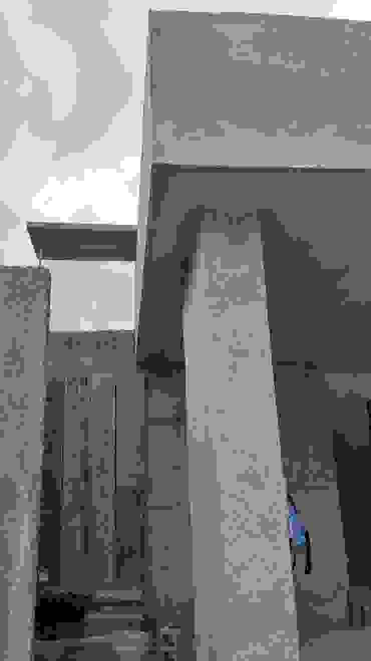 Detalle Techumbre de RecreARQ Construcciones