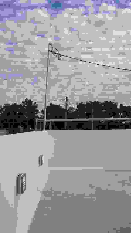 Detalle balcon de RecreARQ Construcciones
