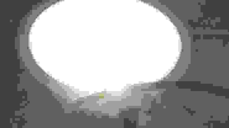 Detalle iluminación lámparas led de RecreARQ Construcciones
