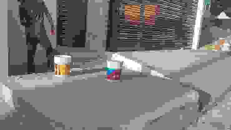 Detalles pintura de RecreARQ Construcciones
