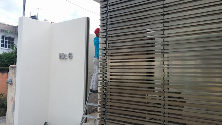 Detalles de RecreARQ Construcciones