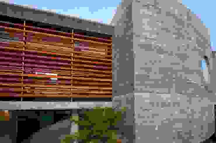 Stemmer Rodrigues Cliniques modernes Béton