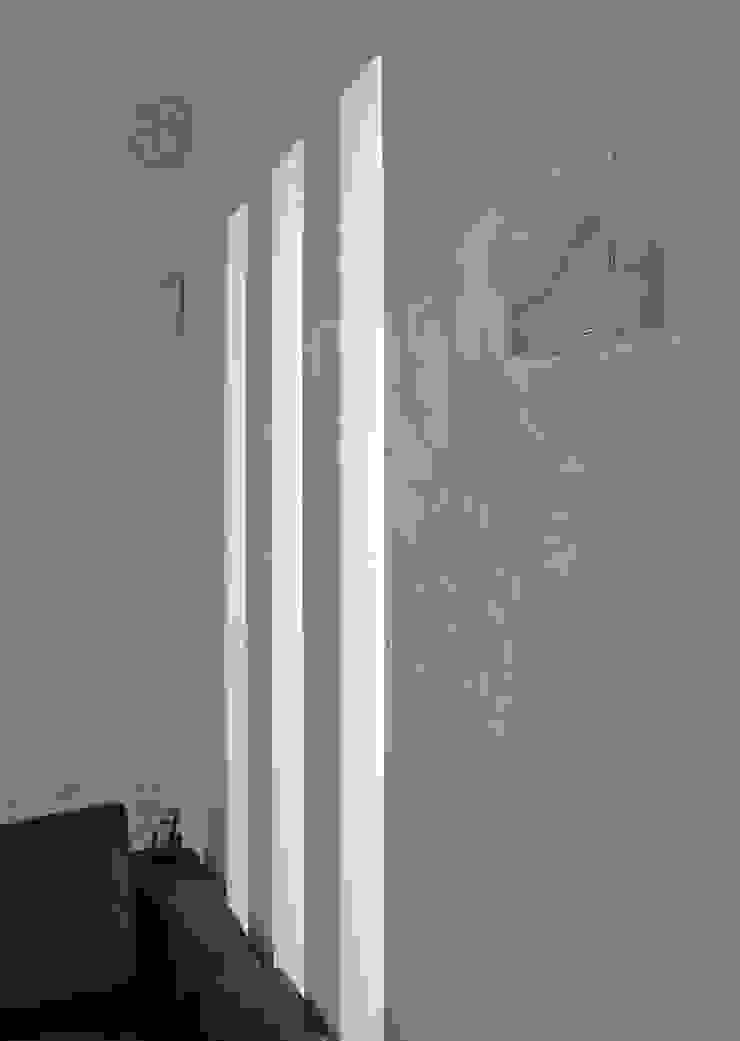 Mur lumineux par Pierre Bernard Création Éclectique