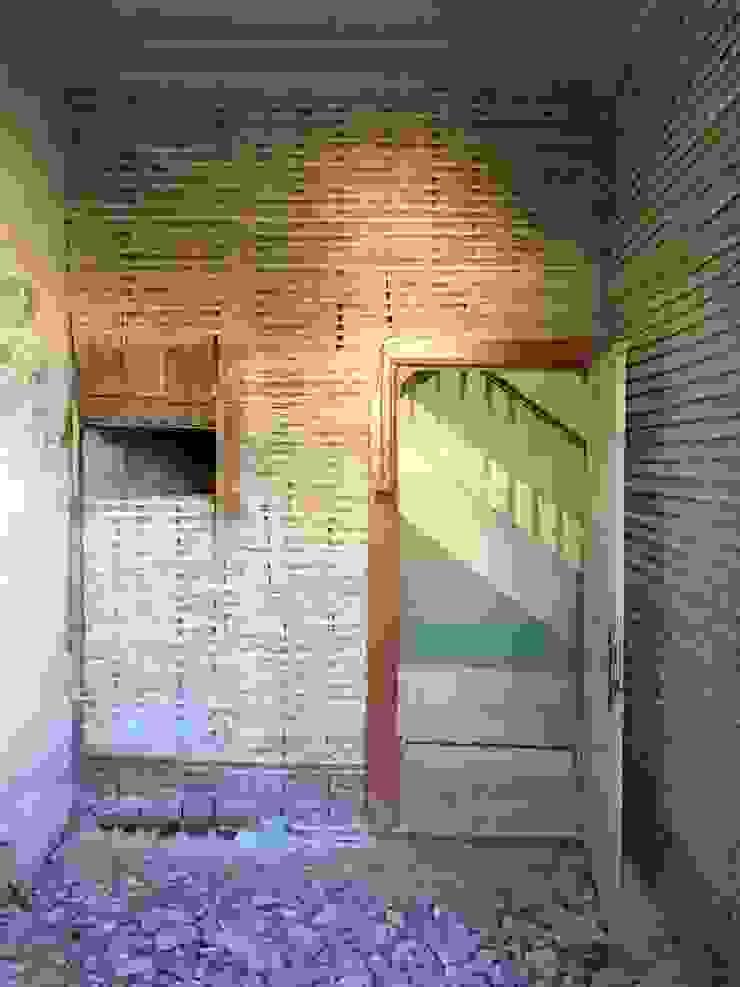 Klasyczne ściany i podłogi od Melom Cool Klasyczny