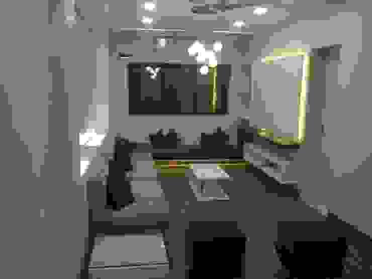 living room by VUE DESIGN