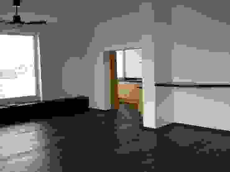 Wohnungssanierung Schmidt Bauheimservice Klassische Wohnzimmer