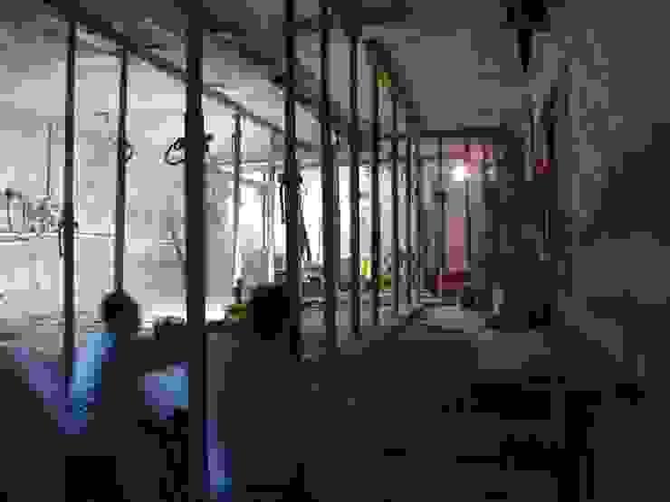 ทันสมัย  โดย corso sauna manufaktur gmbh, โมเดิร์น