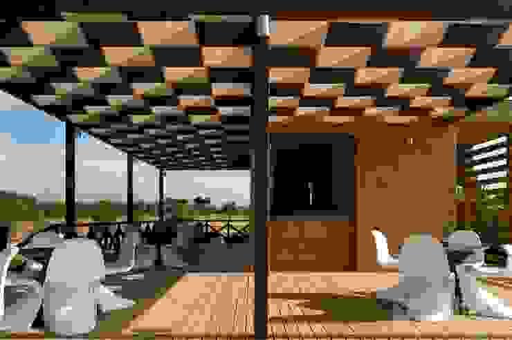 Jular Madeiras Bars & clubs Wood Wood effect