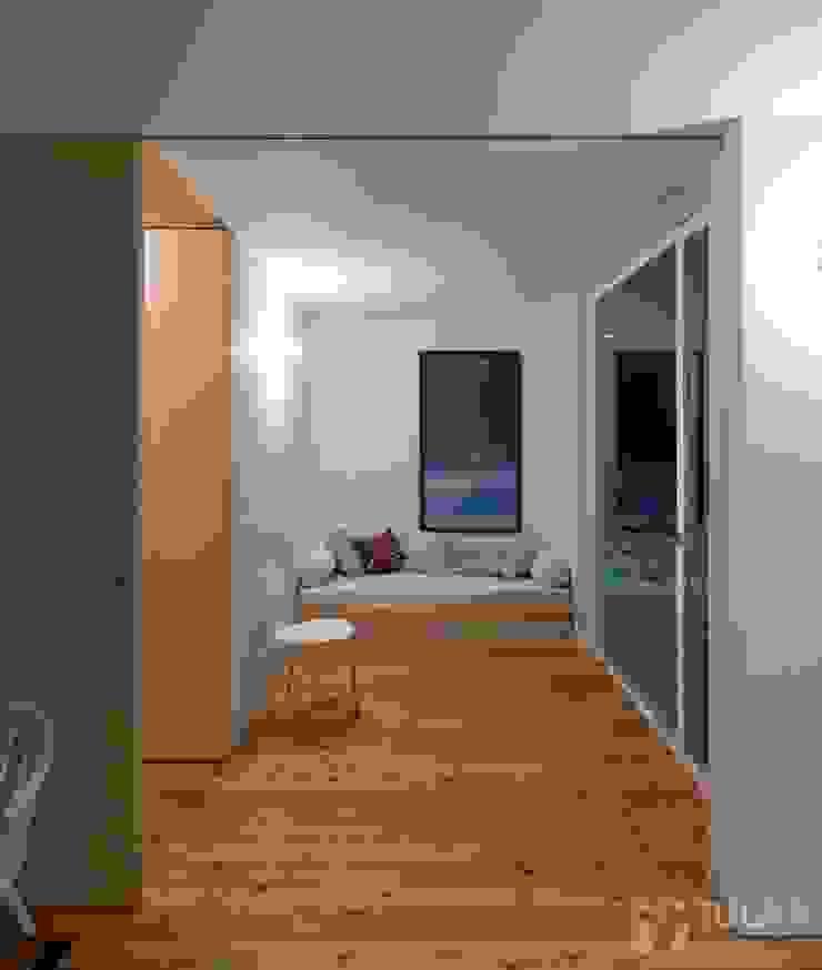 Jular Madeiras Living room Wood Wood effect