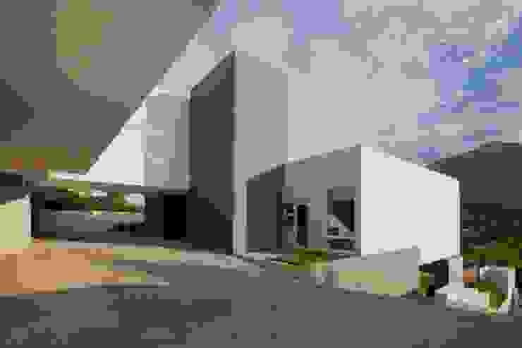 URBN Casas modernas